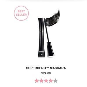 "💥SALE🔥IT Cosmetics ""Superhero"" mascara NWT🔥💥"